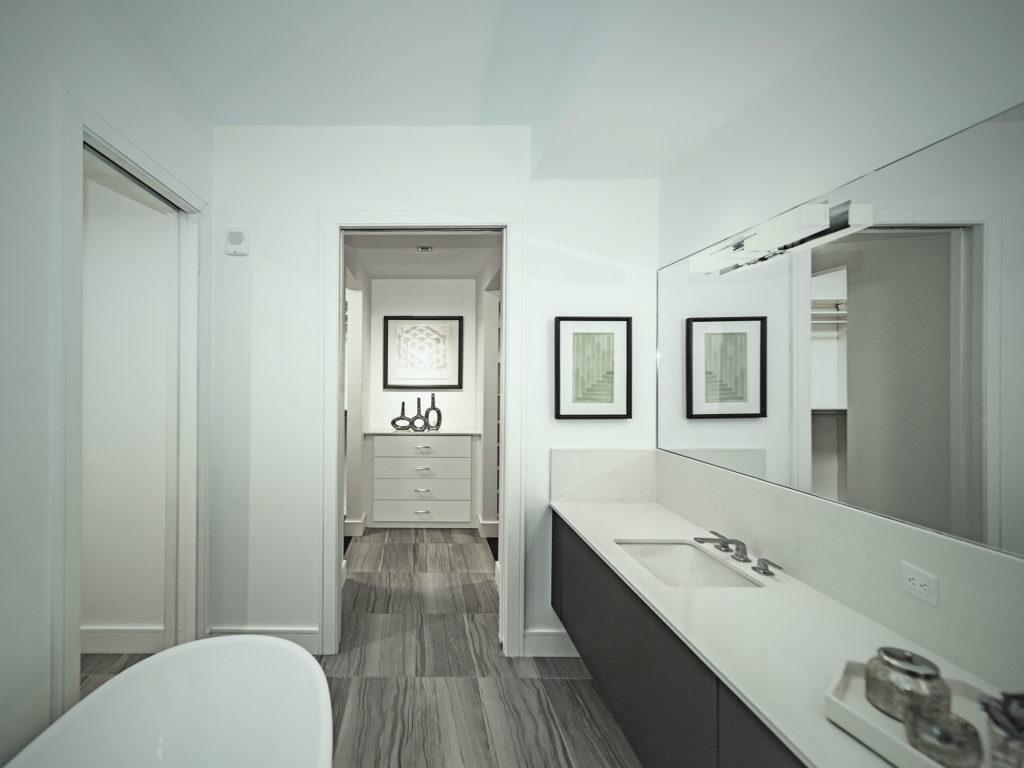 Bathroom Fitting | Matts Tiling & Plastering
