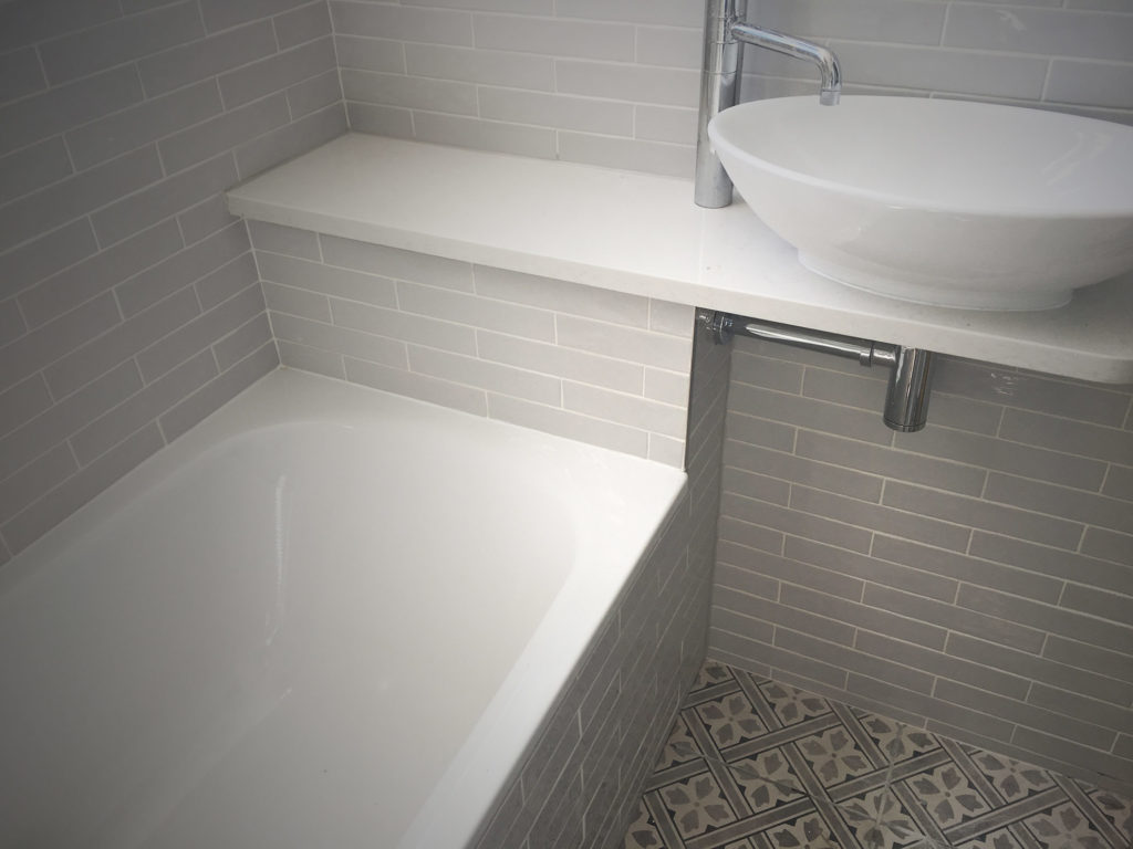 Bathroom Fitting & Tiling | Matts Tiling & Plastering