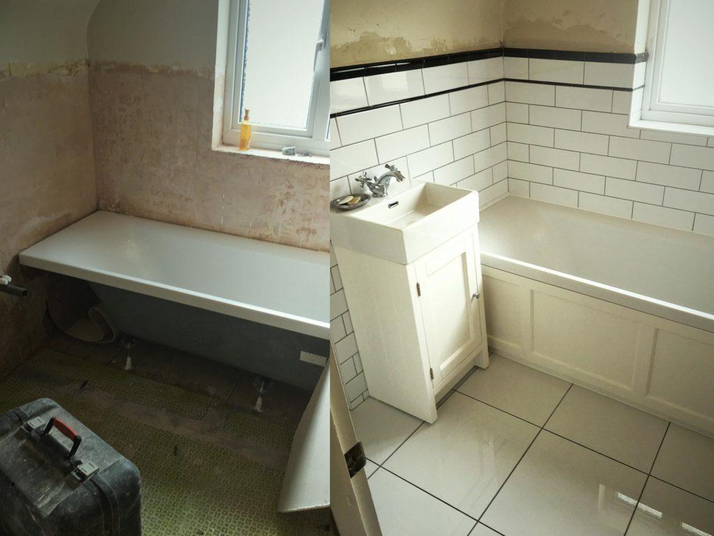 Bathroom Plastering & Tiling | Matts Tiling & Plastering